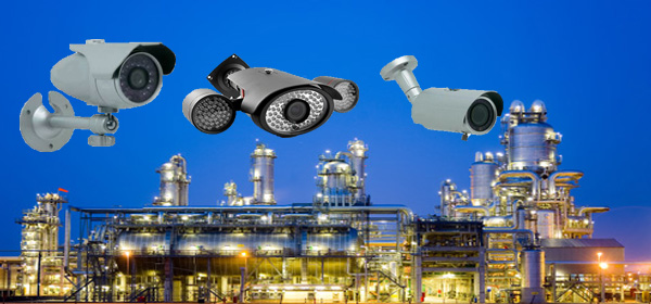Catalogue video surveillance